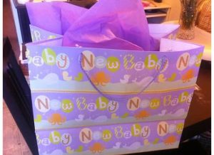 Best Baby Shower Gifts for Twin Pregnancy