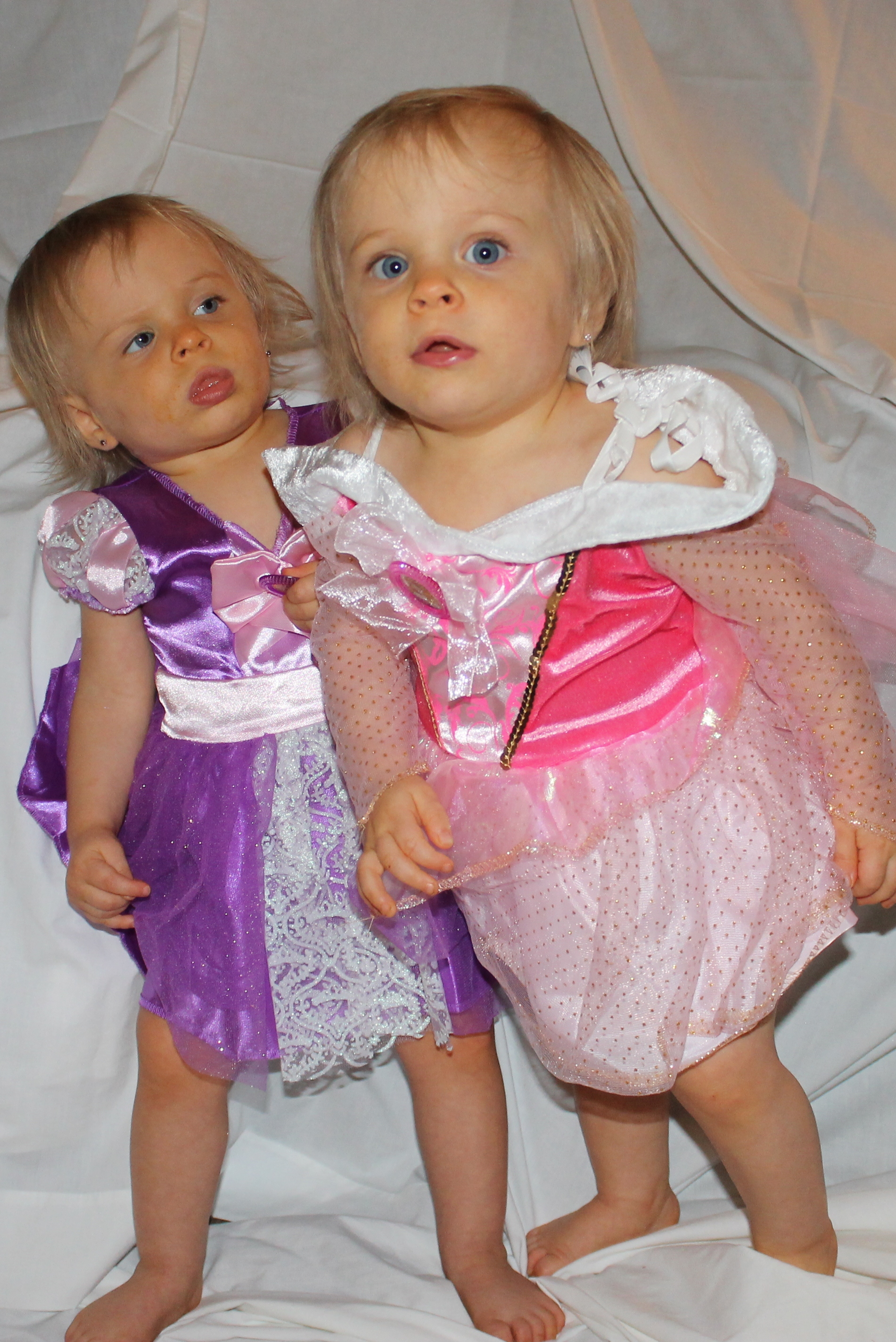 twins Halloween costumes