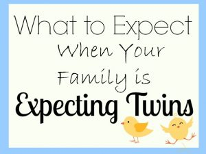 what you need to know when you are expecting twins