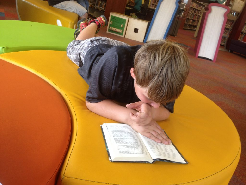 fallbrook library