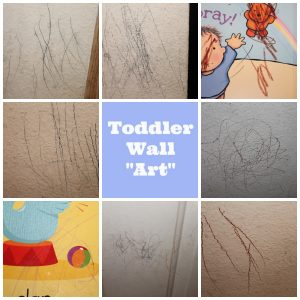 Tollder Wall Art Collage