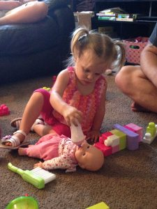 Emily Baby Doll