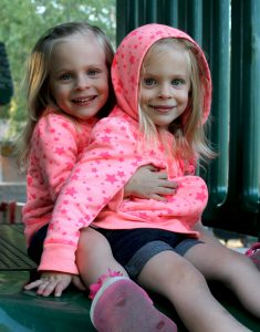 Terrified of Having Twins? 18 Pieces of Advice from a Mom Who has Been There