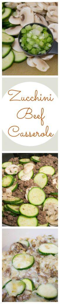 zucchini beef casserole