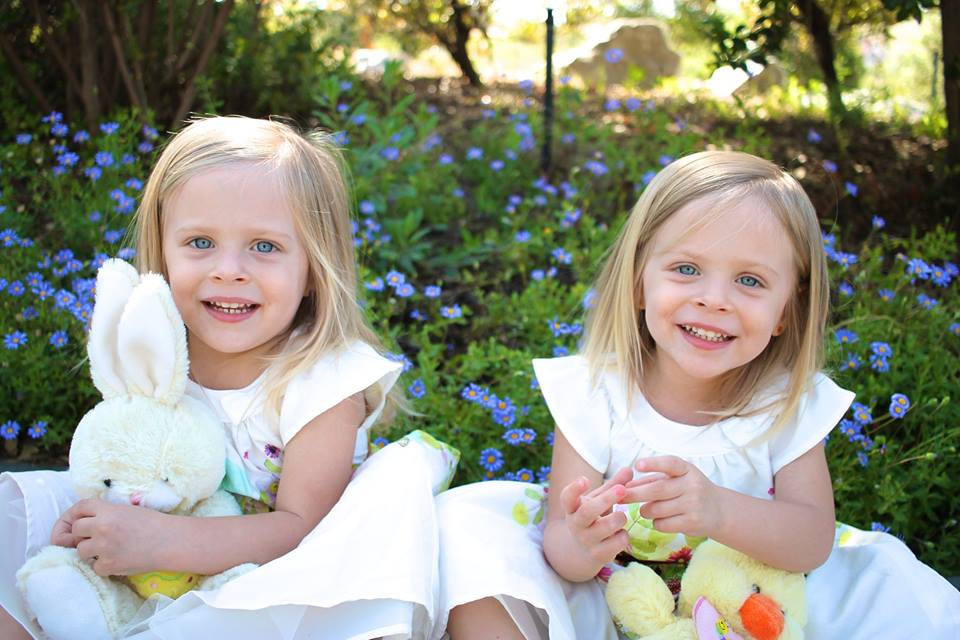 why raising twins is awesome