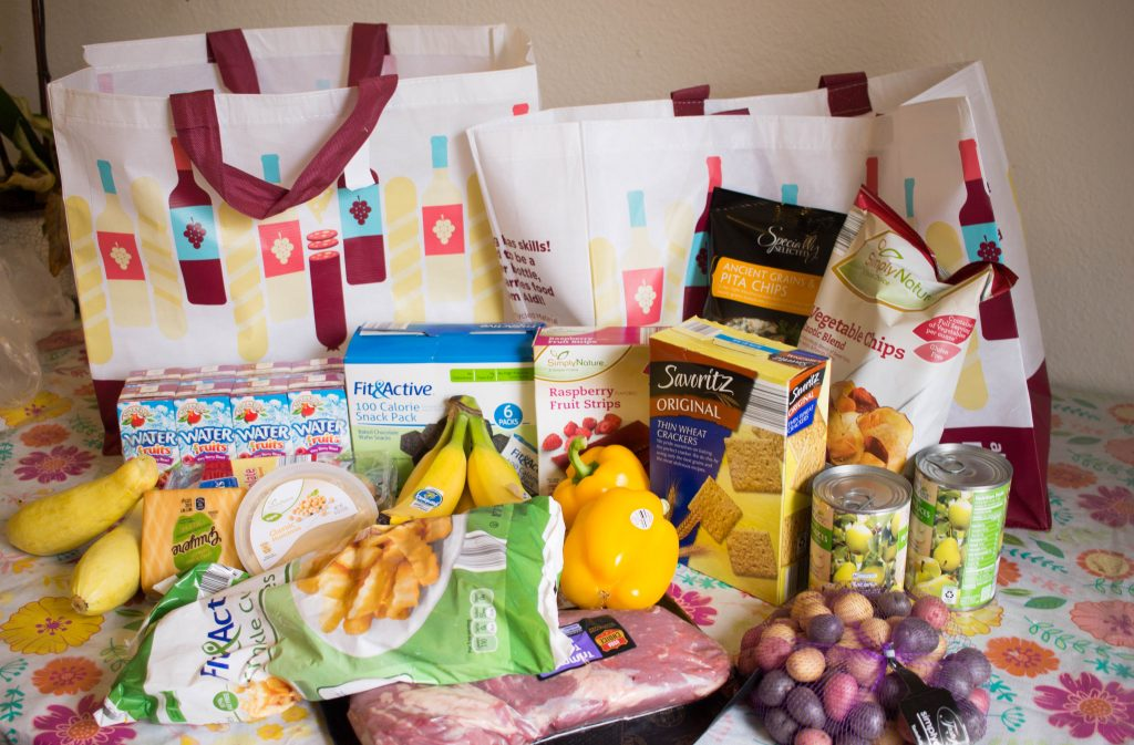 ALDI groceries offer quality food at affordable proces