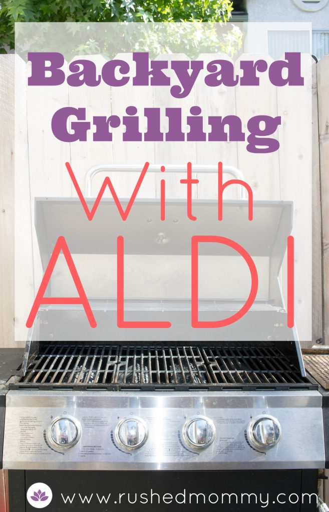 backyard grill tips and great finds from one of the newest ADLI stores