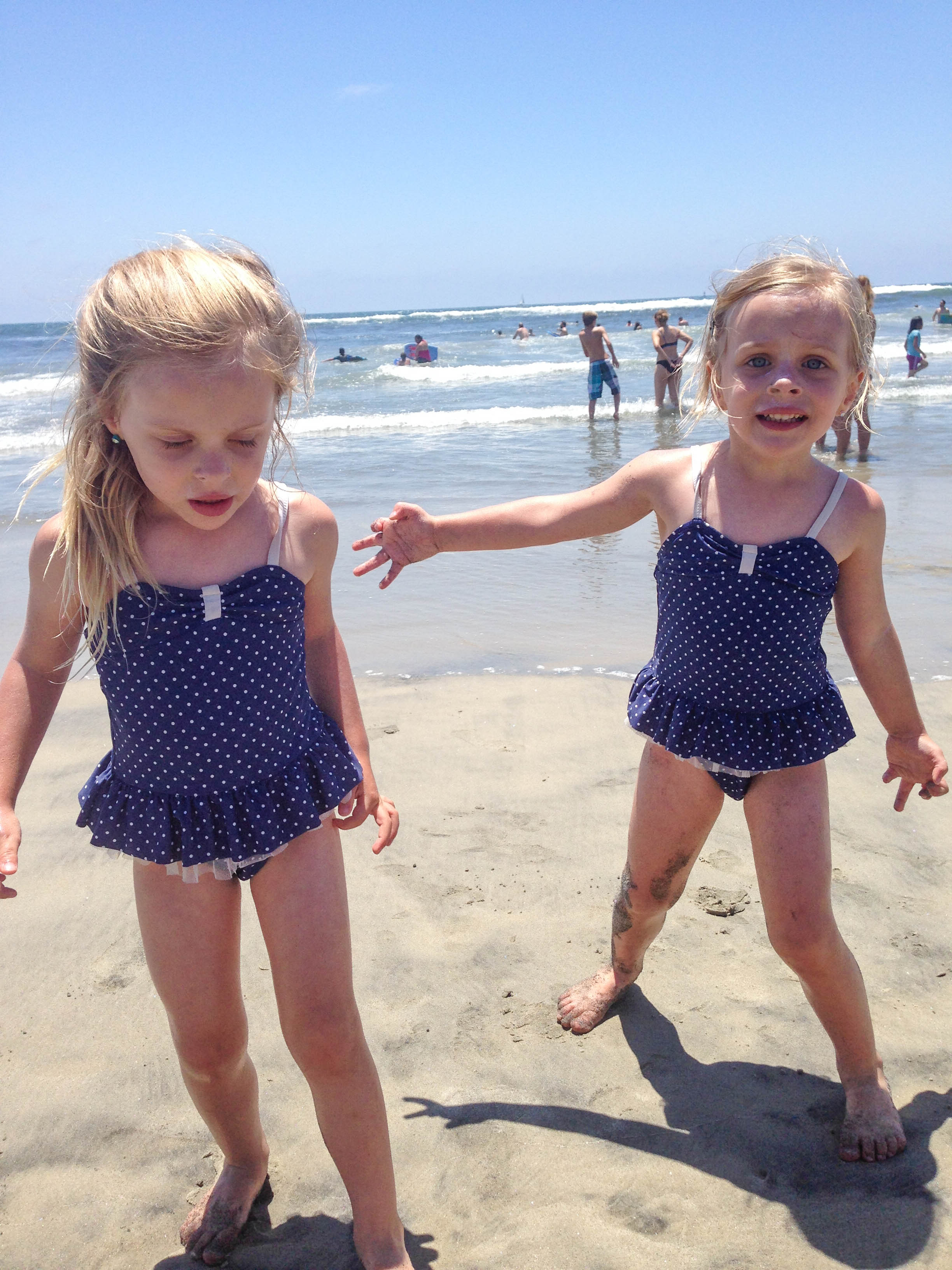 Tips For A Fantastic Beach Trip Day At The With Little Kids