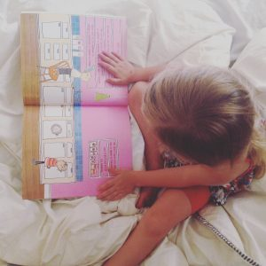 13 Ways to Make Summer Reading Fun For Your Child