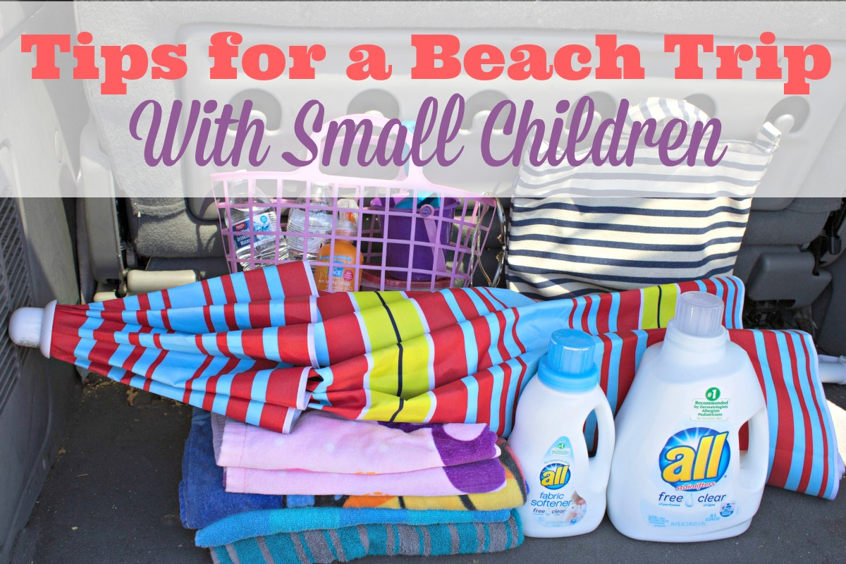Beach Tips And Tricks For Kids To Have A Fantastic Day At The Before
