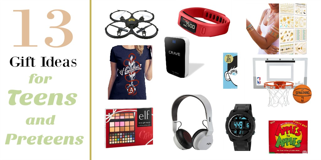 13-gift-ideas-for-what-to-buy-teenagers-for-christmas-birthdays-or ...