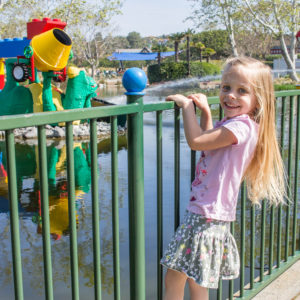 Why Your Toddler or Preschooler will Love Legoland California