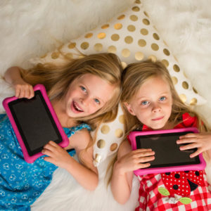 Why We Love the Kindle Fire for Kids