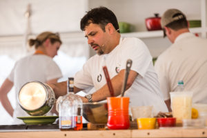 Join the Summer Celebration with Chef Anthony Lamas at Macy's
