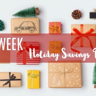 the holiday savings plan that will fit in your budget. Yes, you can buy gifts without going broke! You just have to plan ahead of time. Find out more about my simple savings plan here.