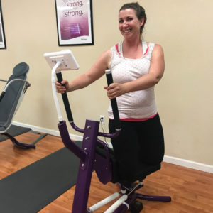 Fitting in Exercise for Busy Moms