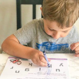 How We're Raising Literate Children
