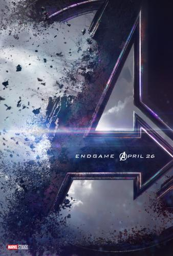 Avengers: Endgame is one of the upcoming Disney movies in 2019!