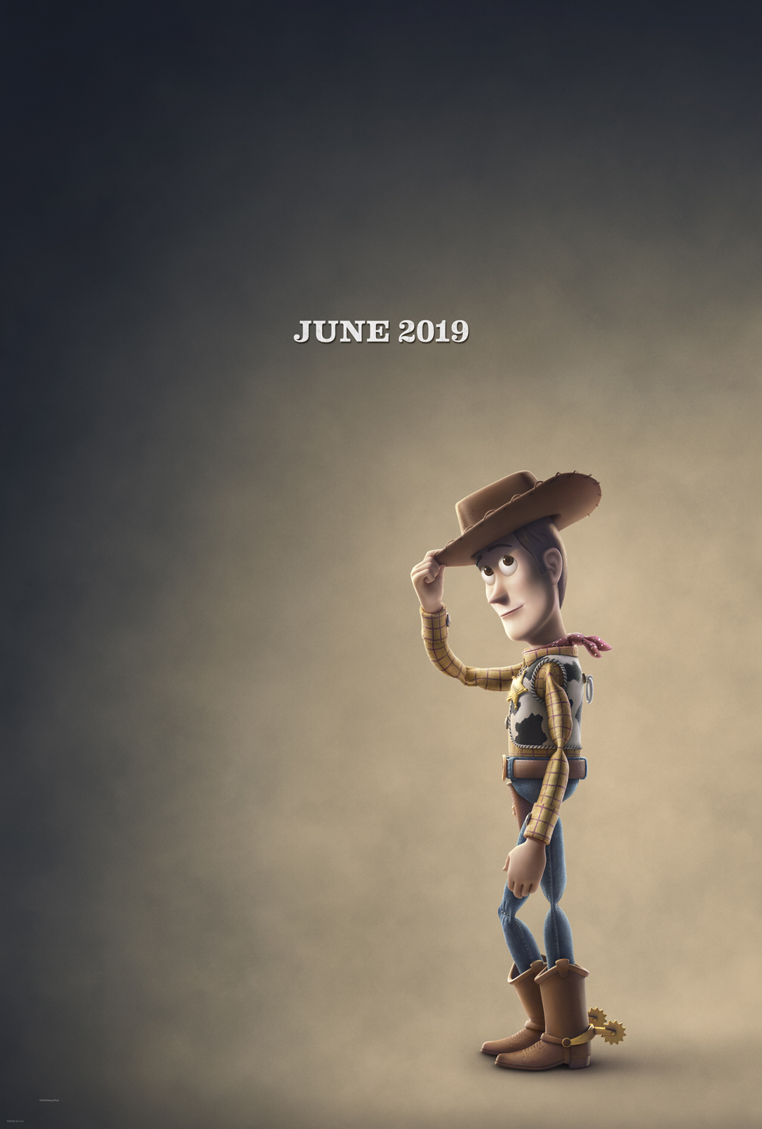 The long-awaited Toy Story 4 is one of the Disney movies coming out in 2019!