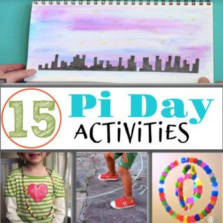 15 fun pi day activities