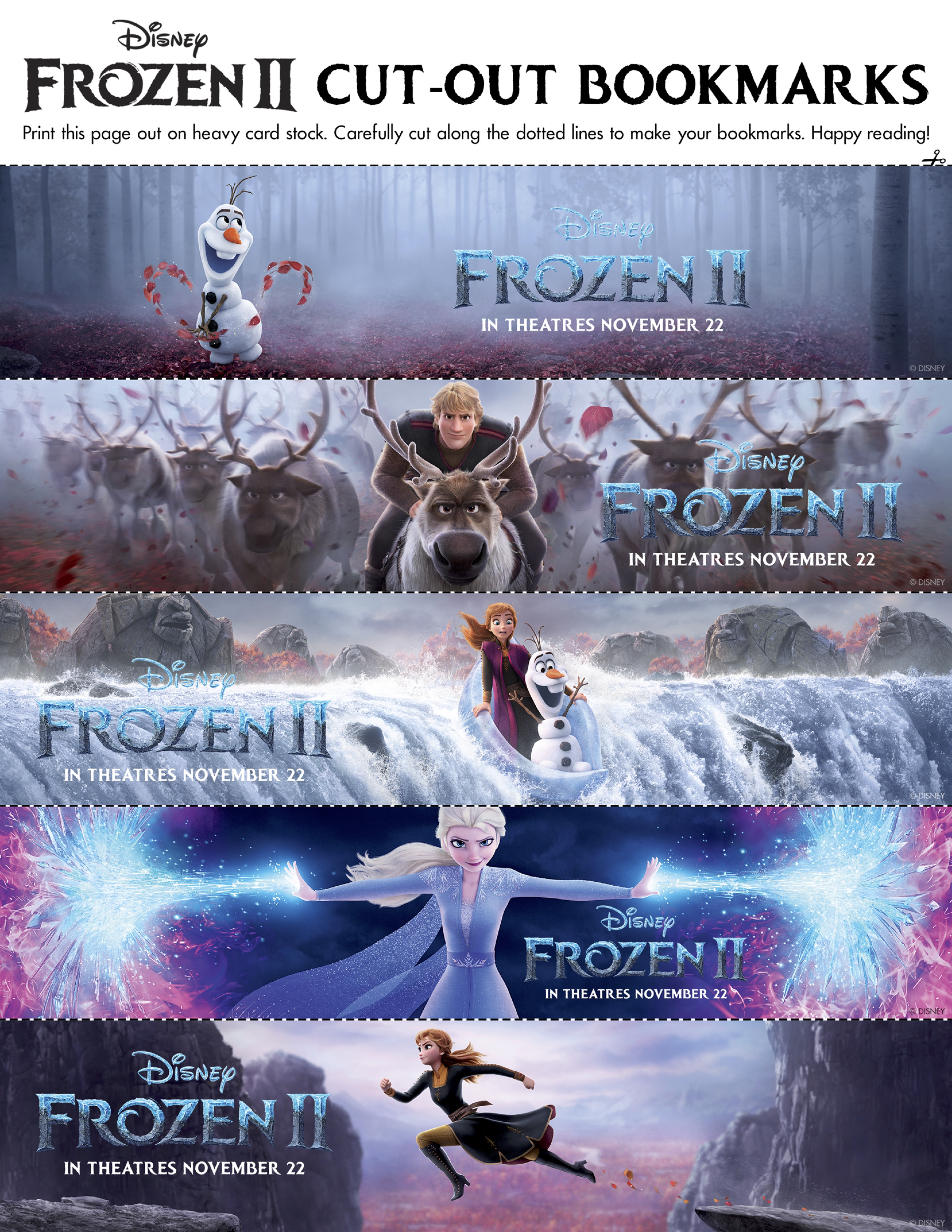Frozen 2 Printable Coloring Pages And Activities Simply Sweet Days