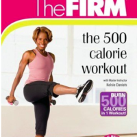 The Firm: 500-Calorie Workout