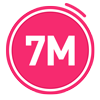 7M Fitness - 7 Minutes Is All It Takes