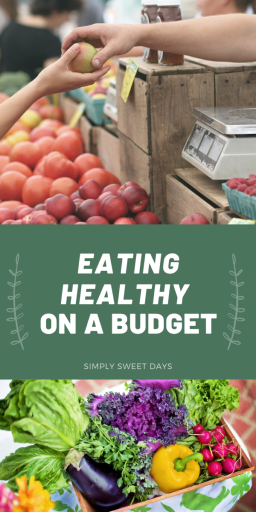 Eating healthy doesn't have to break the family budget. These tips will teach you how to save money as you shop for healthy food on a budget.